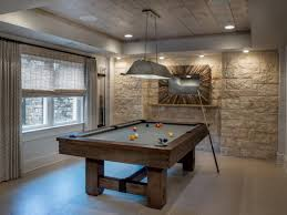 awesome billiard room lights home design popular marvelous