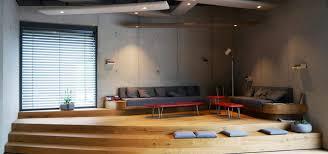 Esszimmer Und K He In Einem Raum Hammer U0026 Margrander Interior Gmbh Schränke U0026 Möbelbau In