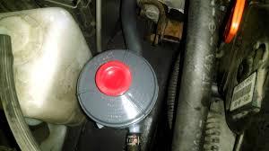 2007 honda odyssey power steering 2004 honda odyssey fix power steering noise