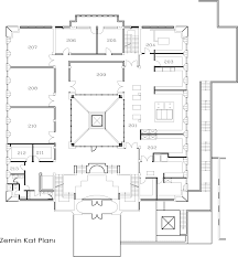 faculty plans faculty of architecture