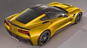 2016 chevrolet corvette zr1 what the 2015 corvette zr1 could look like autoweek