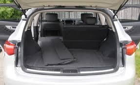 infiniti fx50 interior fx ii 35 3 5 i v6 303 hp