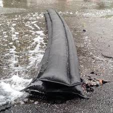 quick dam flood barrier socks are an effective solution for flood