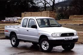 mazda truck models mazda b series 2000 car review honest john