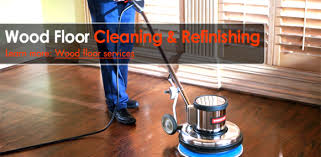 wood floor cleaners in orlando fl