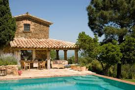 mediterranean house style a modern mediterranean house interior offers rustic charm and ambience