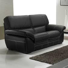 canap cuir noir but résultat supérieur 10 meilleur de canapé cuir vintage 2 places