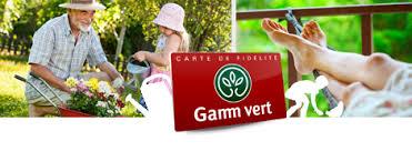 siege gamm vert gamm vert confie programme de fidélité à zefid by aquitem