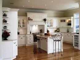 modern round kitchen simple small country kitchen design home