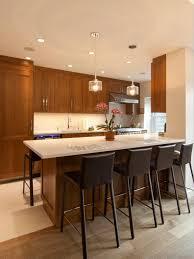 kitchen best kitchen cabinets galley kitchen open to dining room