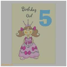 birthday cards beautiful 5 year old birthday card 5 year old