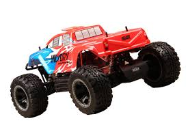 Imex Fs Racing 1 5th Scale 4wd 30cc Gas Powered 2 4ghz Monster Truck