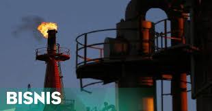 Minyak Qatar jelang pertemuan di qatar harga minyak merangkak naik okezone economy