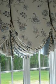 Bathroom Window Treatment Ideas Colors 173 Best Roman Shades U0026 Balloons Images On Pinterest Roman