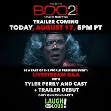 boo a madea halloween trailer boo a madea halloween cast fousey image gallery hcpr