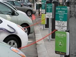 energytrends states create incentives for electric vehicle