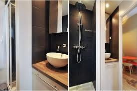 mini salle d eau dans une chambre une salle d eau bien pensée