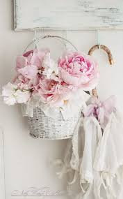 Shabby Flowers 285 Best Pretty Images On Pinterest Shabby Chic Decor Home And