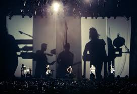 nine inch nails tension tour 2013 dawning creates