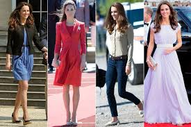 kate middleton style kate middleton voted the uk s most influential style icon here are