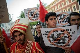 Ottoman Germany Turkey Recalls Envoy Following Genocide Vote Radio New Zealand News