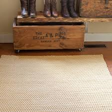 Indoor Outdoor Rug Woven Indoor Outdoor Rug In Wheat Beige And Nursery