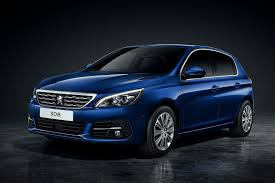 peugeot new models peugeot new 308 robins and day