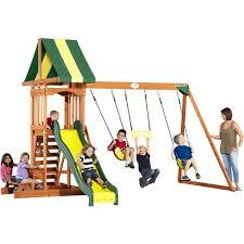 Metal Backyard Playsets by Play Sets U0026 Swing Sets Academy