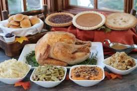 thanksgiving dinner applewood farmhouse restaurant