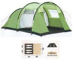 tente 2 chambres gagnez une tente de cing 1001 concours