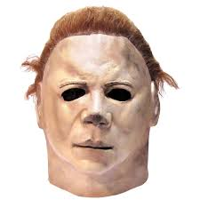 tots halloween 2 mask michael myers halloween 2 mask mad about horror trick or treat