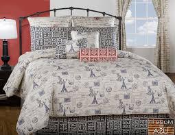 paris bedroom decor target cream varnished wooden night stand