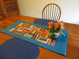 how to make a table runner with pointed ends how to make a table runner weliketheworld com