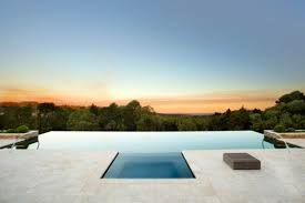 Infinity Pool Designs On The Edge 21 Stunning Infinity Pool Designs Style Motivation