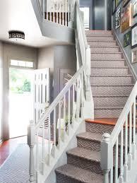 Stair Options by Top 10 Stair Runner Styles Hgtv