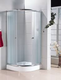 B Q Bathrooms Showers Alluring Bathroom Shower Box Kit Ideas Useful Reviews Of Stalls At