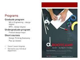 design thinking graduate programs ideo ii
