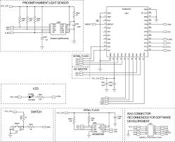 x1w emp schematic sensor wire indoor sensorinterface kit wiring