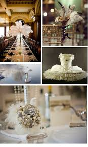 Themes For Wedding Decoration Swan Lake Wedding Theme Feather Wedding Theme Ideas Pinterest