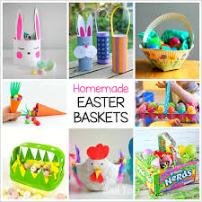 children s easter basket ideas the most 12 adorable easter basket crafts for kids buggy