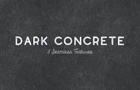 concrete texture seamless dark concrete textures u2014 medialoot
