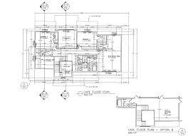 Circular Home Floor Plans Custom Home Sunset Dr Omar Abbas Pa