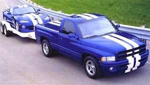 Dodge Viper 1996 - 1996 dodge ram pickup amp viper gts blue fvl fotos de carros