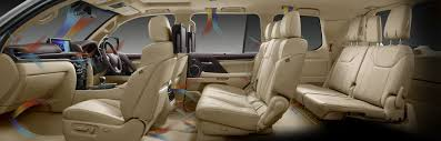 lexus lx car seat lexus lx 570 u2014 the ninja king returns drive malay mail online