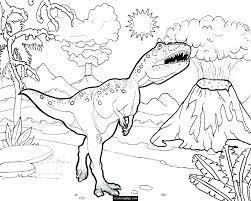 printable coloring pages dinosaurs free printable coloring pages dinosaurs dinosaur t d lessonstoday info