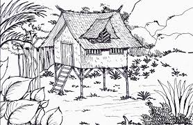 filipino coloring pages philippines flag projects pinterest