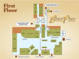 Casino Floor Plan by South Point Hotel U0026 Casino Andalusianworld
