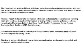 Yankee Stadium Floor Plan Yankee Stadium Bronx Tickets Schedule Seating Chart Directions