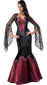 Vampire Costume Deluxe Vampire Costume Piercing Beauty Vampire Costume