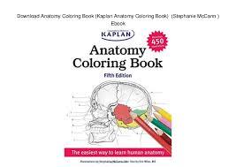 the anatomy coloring book kaplan kaplan coloring book anatomy image gallery human anatomy coloring